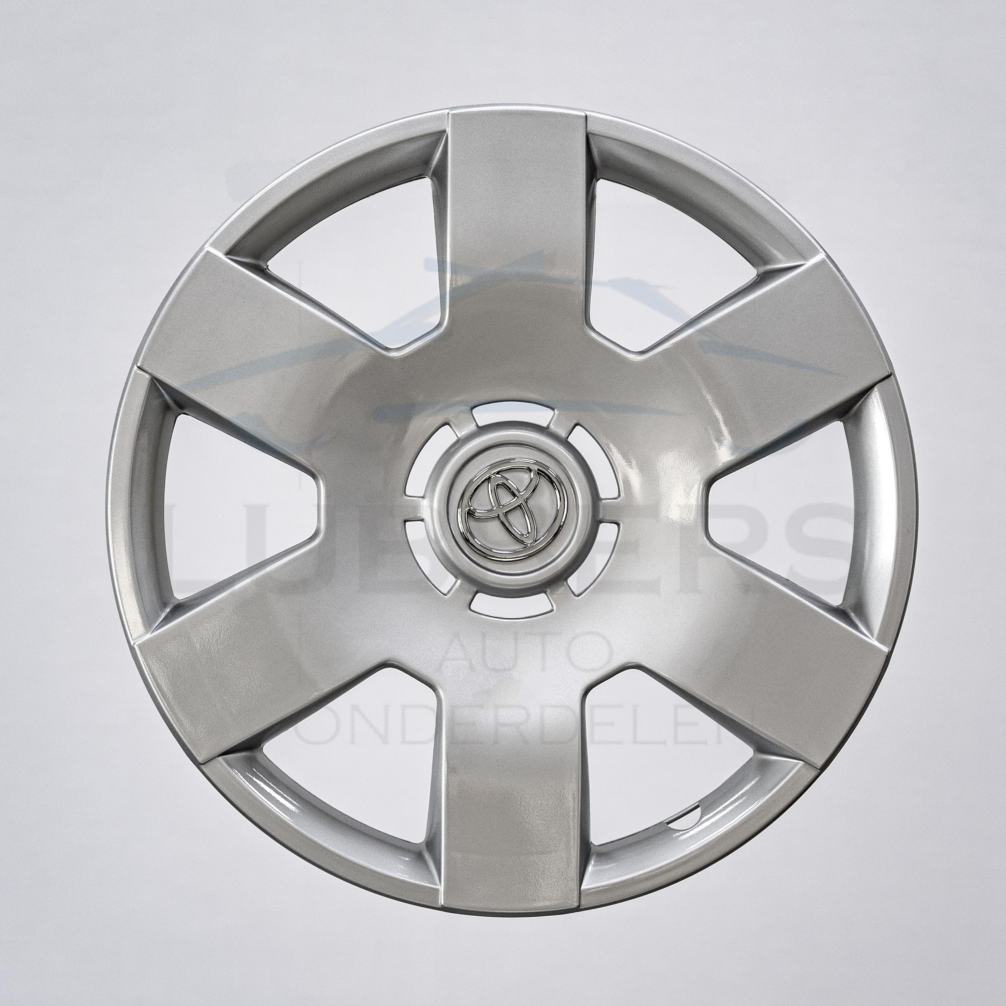 Nieuw Wieldop Toyota 14 inch (set) | Lubbers Auto-onderdelen b.v. QR-08