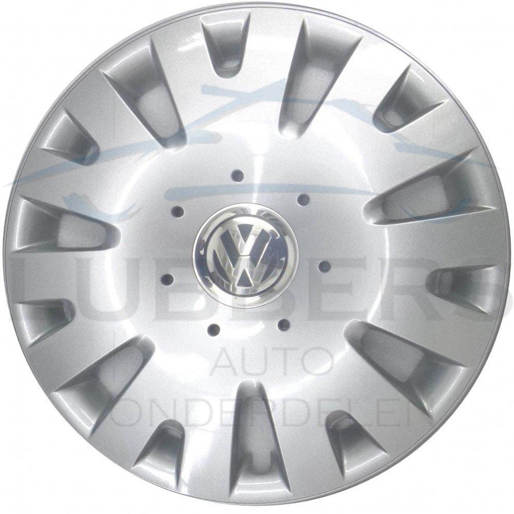Beste Wieldoppen set VW Polo 14 inch | Lubbers Auto-onderdelen b.v. EP-81